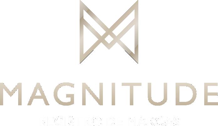 Logo Magnitude Mobile
