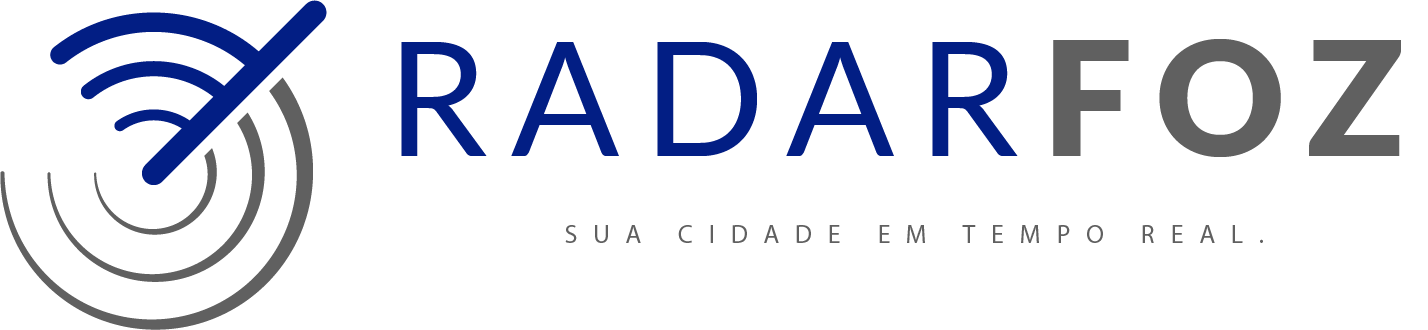 Radar Foz Logotipo