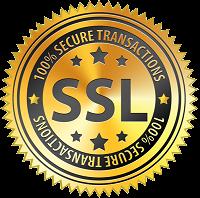 Certificado de segurança SSL